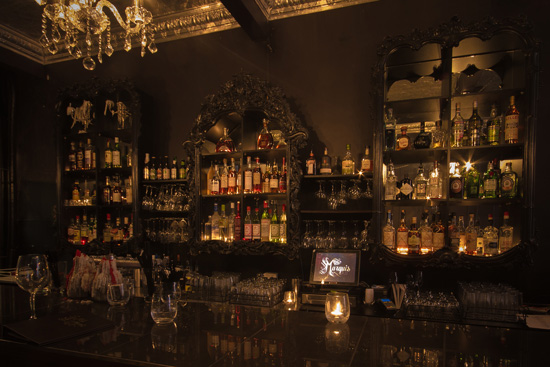 Marquis Bar Photos